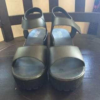 Vielin heels