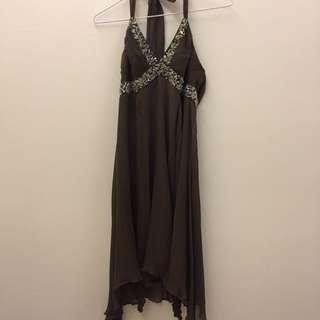 🚚 BCBGMAXAZRIA 洋裝