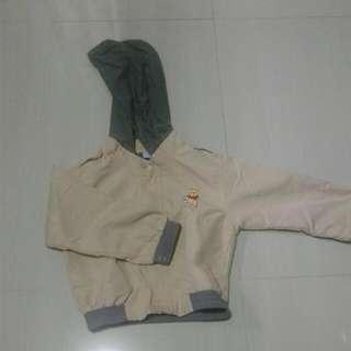 jacket #jollibee