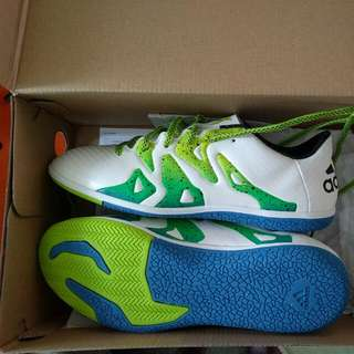 Adidas Soccer Shoes X 15.3