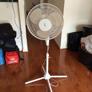 3 Speed Fan