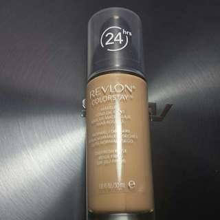Revlon Colorstay Foundation Normal/dry Skin SPF 20 30ml