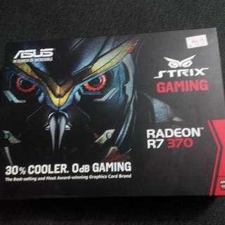 Asus Radeon R7370 Graphic Card