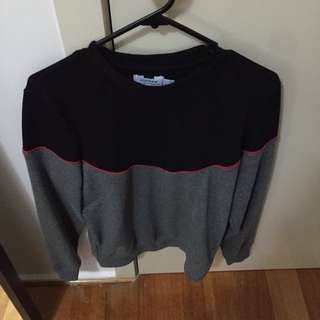 Topman Jumper Small