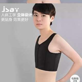 JSBY束胸
