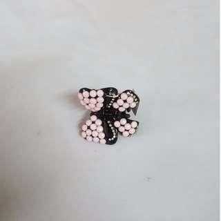 Hair Clip - Pink (030309)