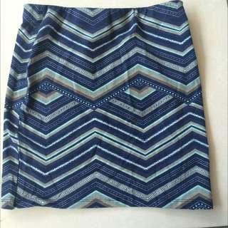 Pull & Bear Skirt