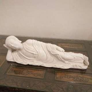 臥佛 Sleeping Buddha