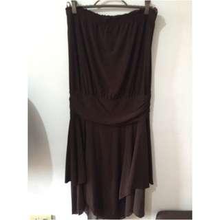 Preloved tube dress