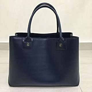 BN Agnes B New York Voyage Handbag
