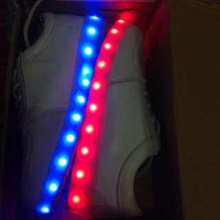 Led Shoes Uk 39