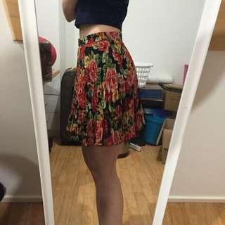 Asos UK 10 Skirt