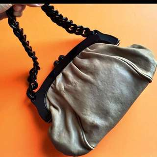 Leather Cute Bag