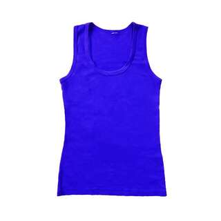 Blue Tanks