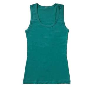 Green Tanks