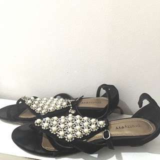 PrettyFit Shoes