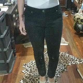 Winter Long Pants