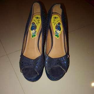 Sepatu Gosh Ori