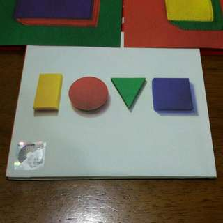Jason Mraz Love Is A Four Letter Word 2 CD