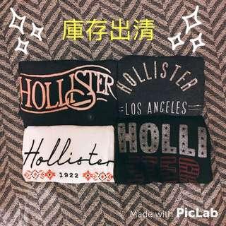🚚 全新有吊牌 Hollister 庫存出清