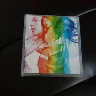 Out Of Print BoA Best Of Soul CD/DVD Album Japan Version