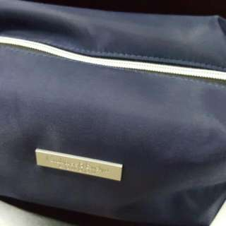 Crabtree & Evelyn Cosmetic Toiletries Pouch