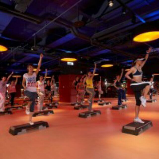 全真 True Fitness 台中金典酒店健身運動中 心會籍轉讓~意者內洽,有優惠哦!