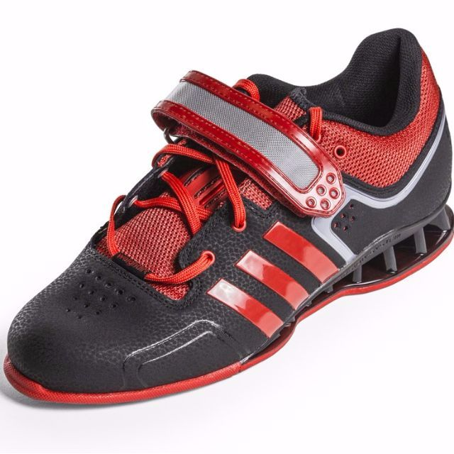 newest 9946a 2c065 ... discount code for adidas adipower weightlifting shoes black scarlet  tech gray f7a94 b9d24 ...