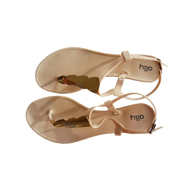 Ally Sandals