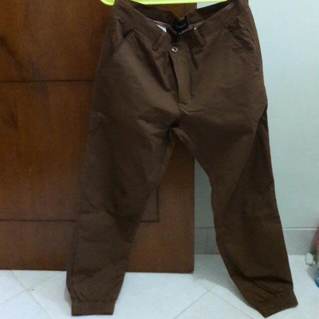 Ambrogio Jogger Pants