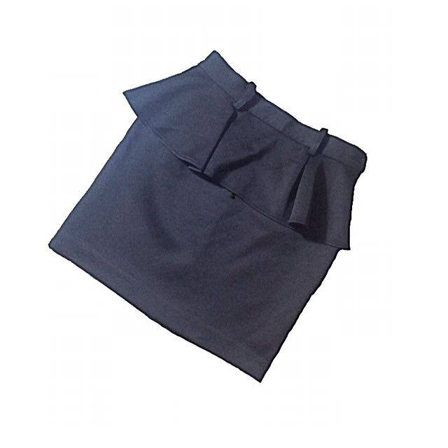 Apartment Clothing Office Skirt