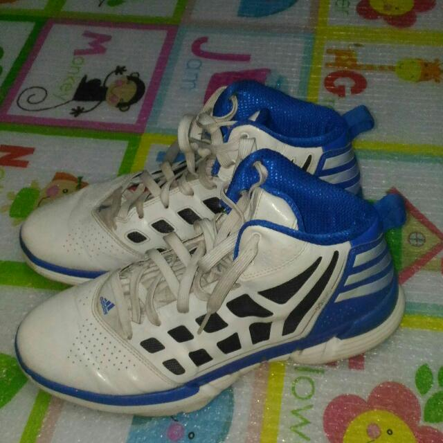Authentic Adidas Dwight Howard 2