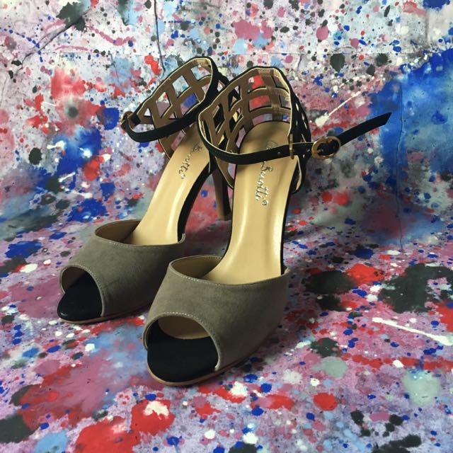 874d7ec7bfb Carla Berotti High Heels Sandals