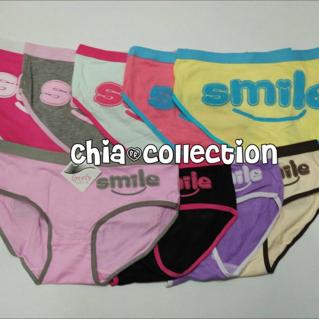 CD Smile