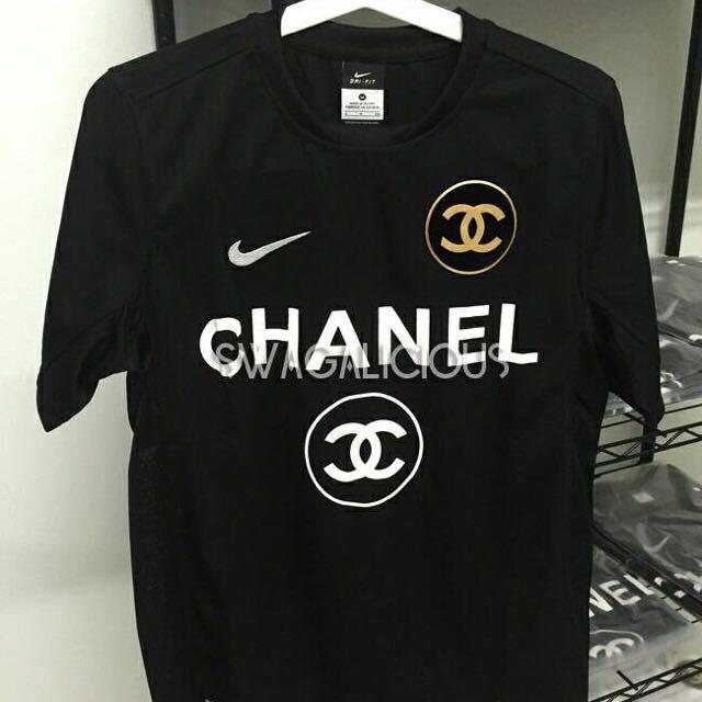 Chanel Jersy(pre Order)