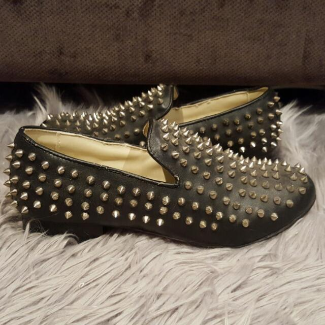 Christian Louboutin Loafer Size 39