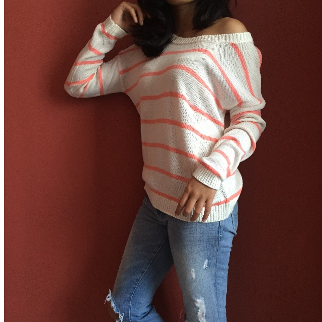 Forever 21 Knit Wear (Sweater)