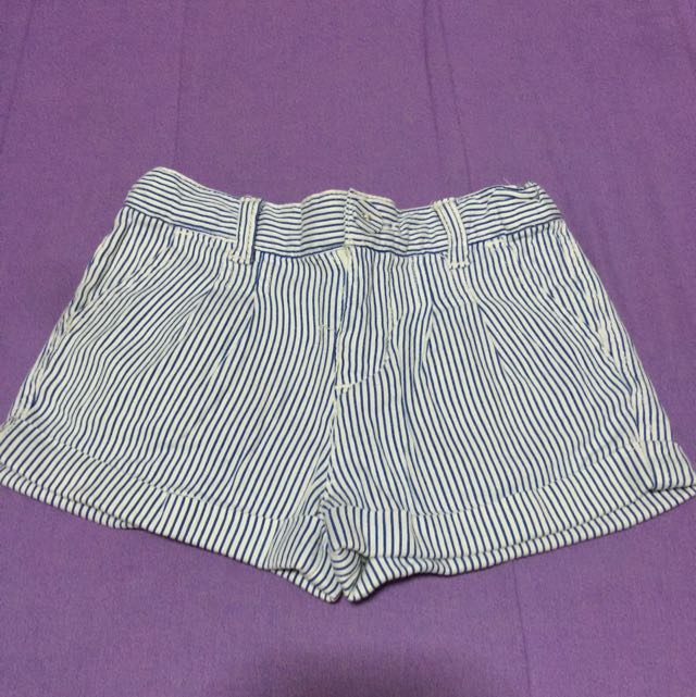 Gingersnaps Stripes Shorts