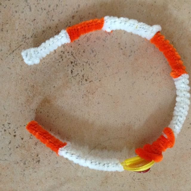 Handmade Pipe Cleaner