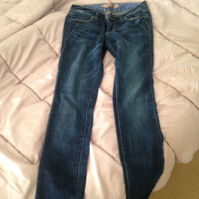 Jeans Brand New