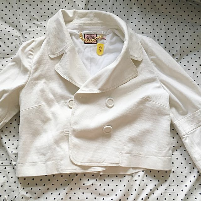 Juicy Couture Jacket/office Wear