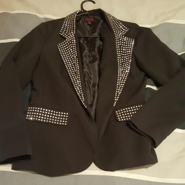 Ladies Suit Jacket