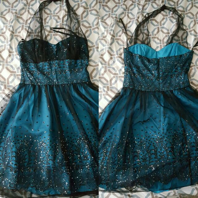 Laura Petite Dress