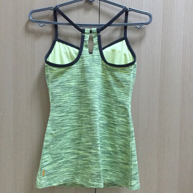 Lucy Activewear Yoga Tank From USA