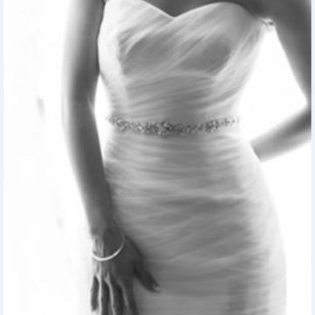Maggie Sotterro 'Primrose' Wedding Gown (Price Reduced)