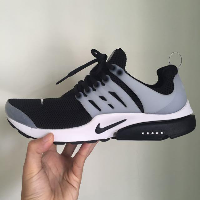 Nike Air Presto (Flyknit, Adidas, NMD, Ultra Boost)