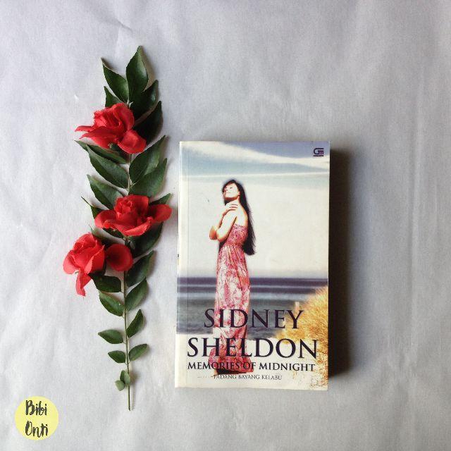 Padang Bayang Kelabu (Sidney Sheldon)