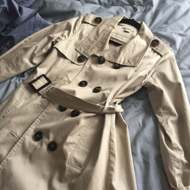 Regatta trench Coat