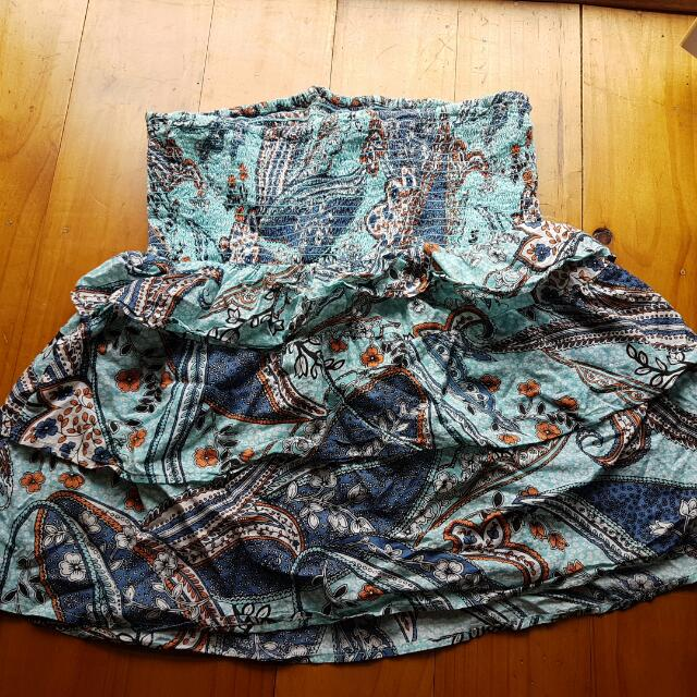 Ripcurl Summer Skirt