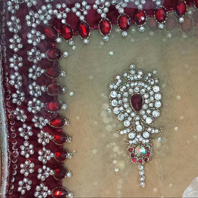 Sari -Indian dress